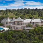 Napa Valley mansion named most expensive foreclosure in the US — and the photos are stunning