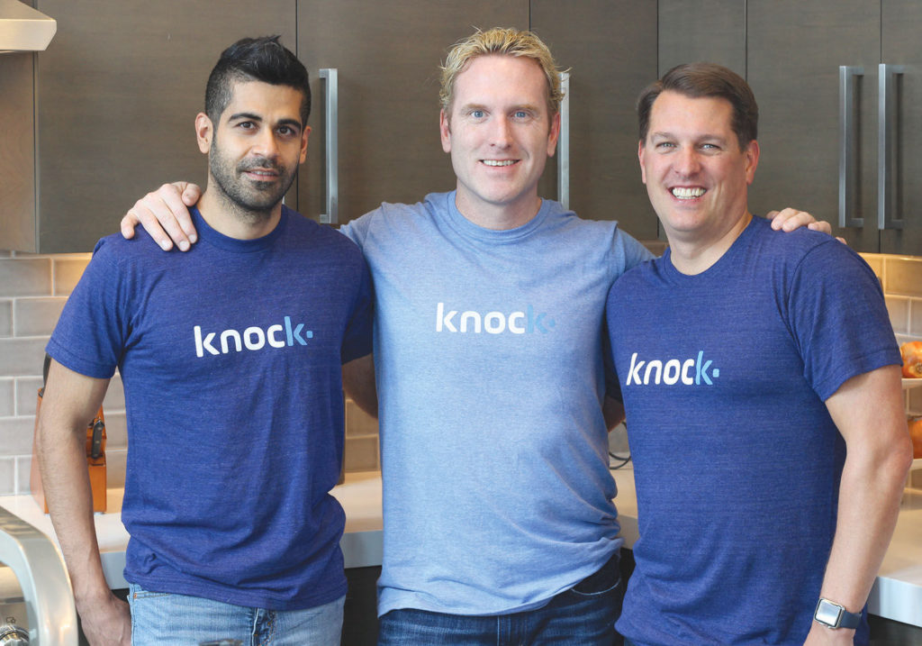 Online homebuyer Knock picks up $400M in latest fundraising round