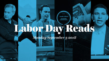 The Biggest Real Estate Reads Of The Summer