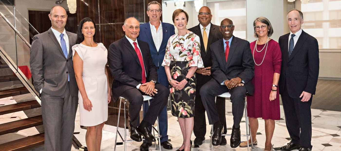REBNY to honor 7 NYC real estate leaders at annual awards banquet