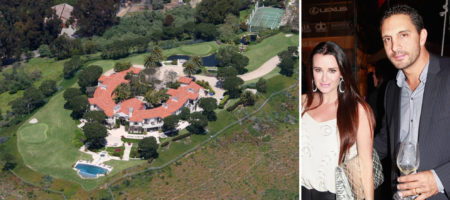The Agency CEO Mauricio Umansky countersues insurance company over Malibu mansion flip