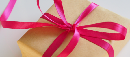Looking for the perfect gift? Use this survey to make sure you're on point