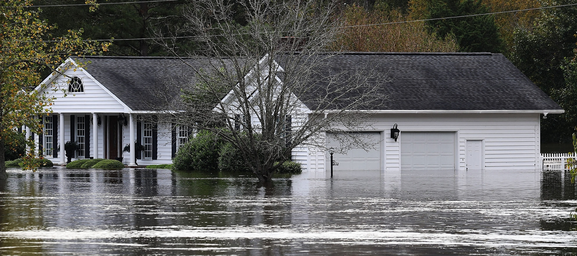 How real estate can help the survivors of Hurricane Florence