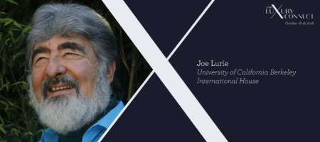 Luxury Connect: Joe Lurie on nailing cross-cultural communication