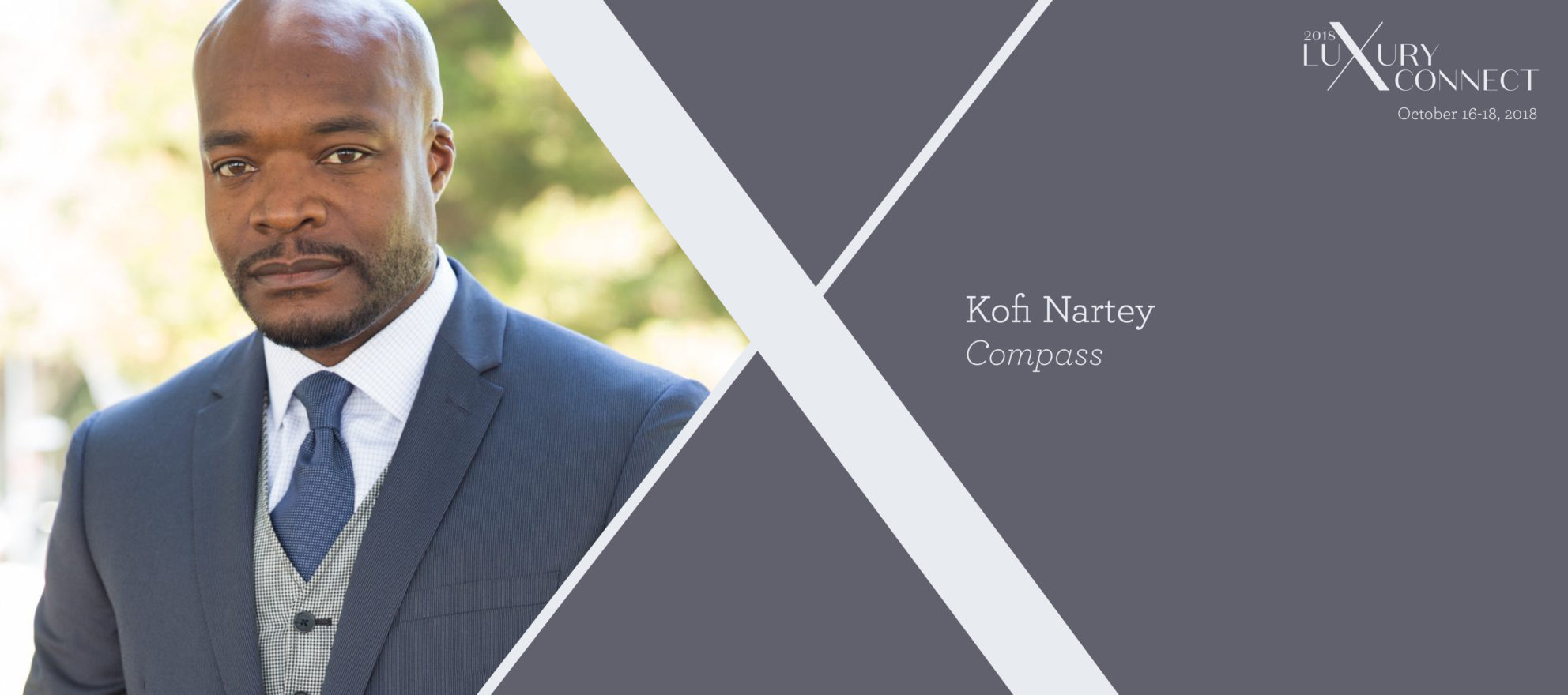 Luxury Connect: Kofi Nartey on how to build a wealth advisement team