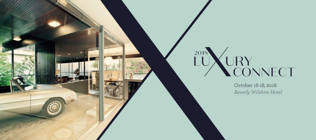 Luxury Connect: Exclusive Lew House Activity Preview