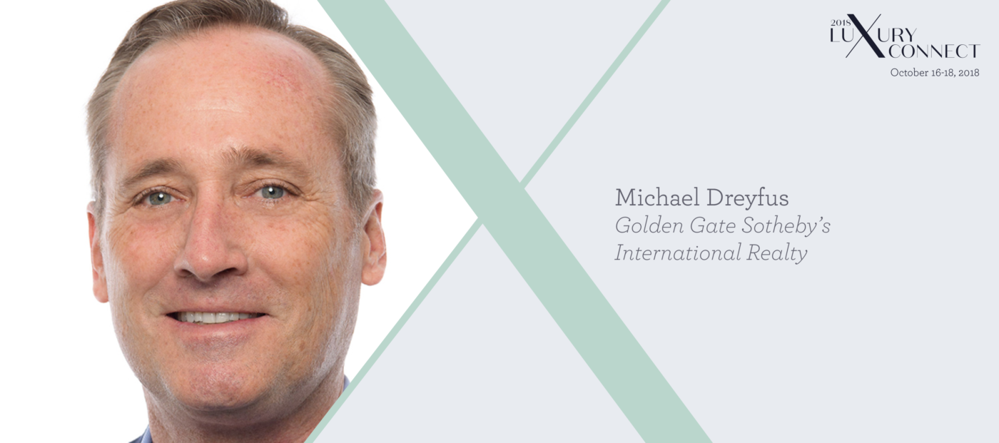 Luxury Connect: Michael Dreyfus on How to Scale Your Business