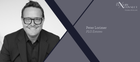 Luxury Connect: Peter Lorimer on being 'everywhere' on social media
