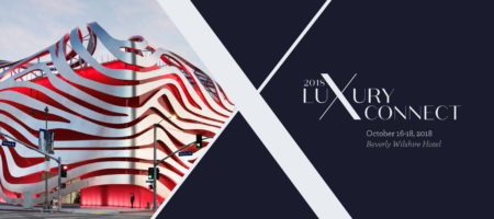 Luxury Connect: Learn how to build a luxury brand at the Petersen Automotive Museum