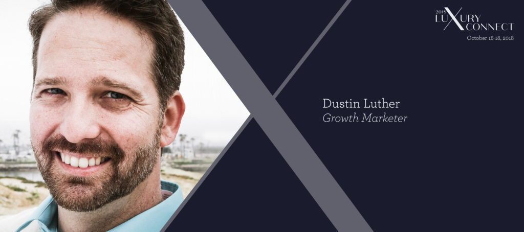 luxury connect dustin luther