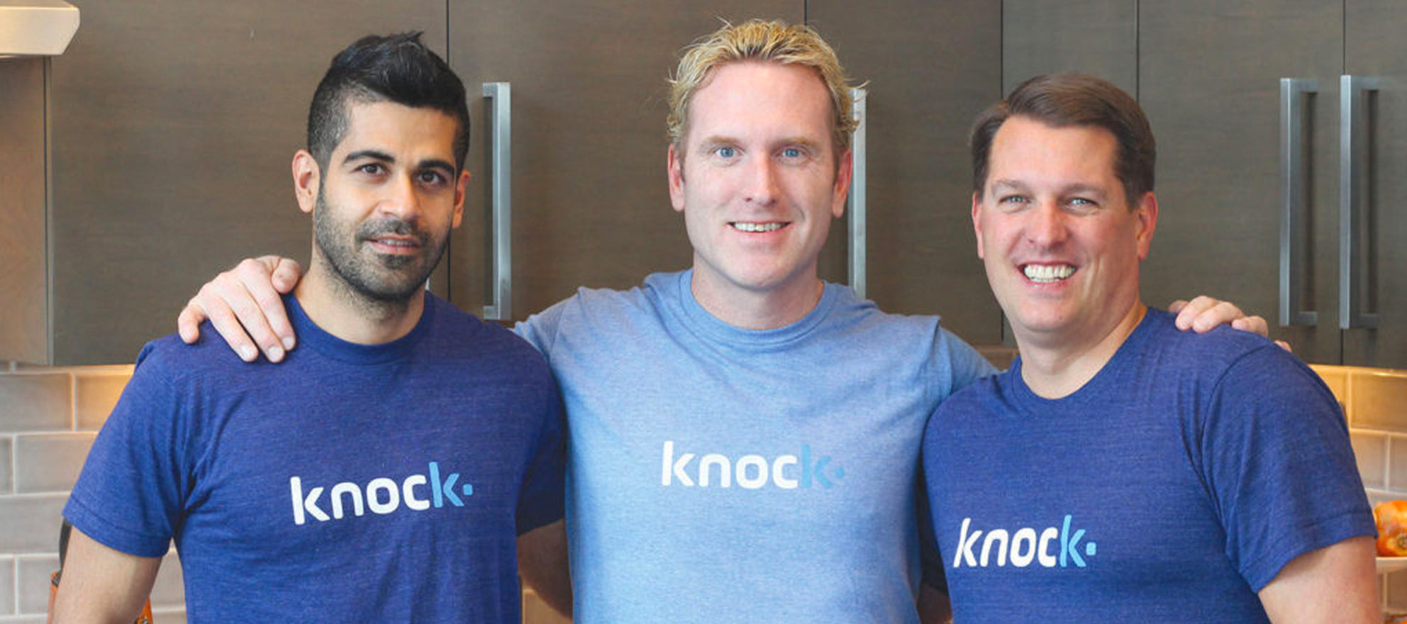 'We're building the next Amazon': Knock CEO Sean Black on Texas expansion and plans to go public