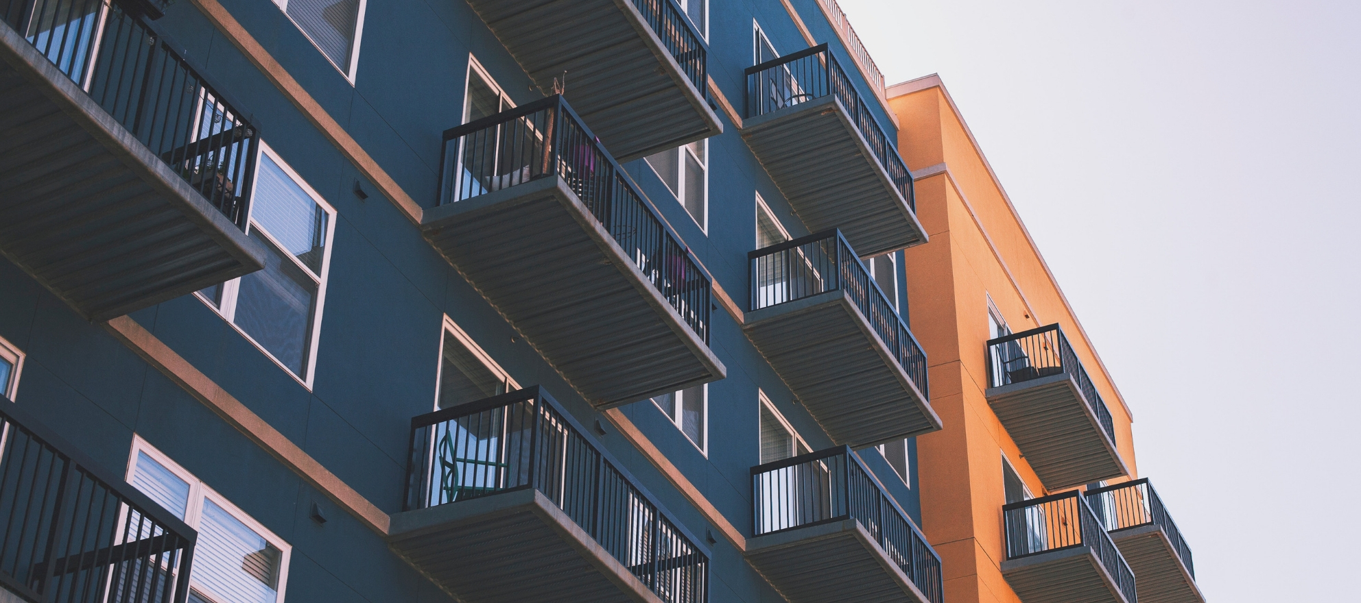 Selling apartments? Here's what you should know