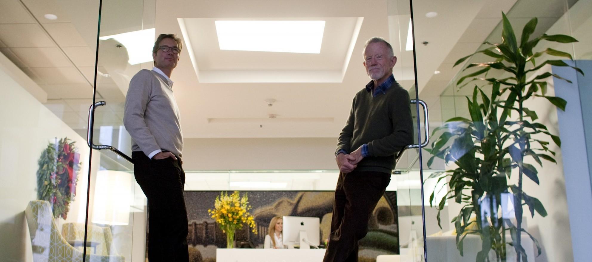 Design-focused indie brokerage Deasy/Penner acquires Podley Properties