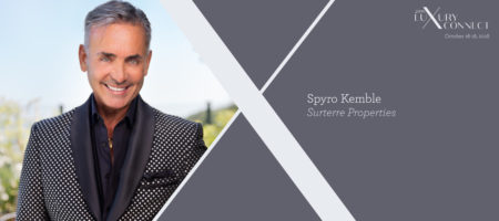 Luxury Connect: Spyro Kemble will help you evaluate your next move