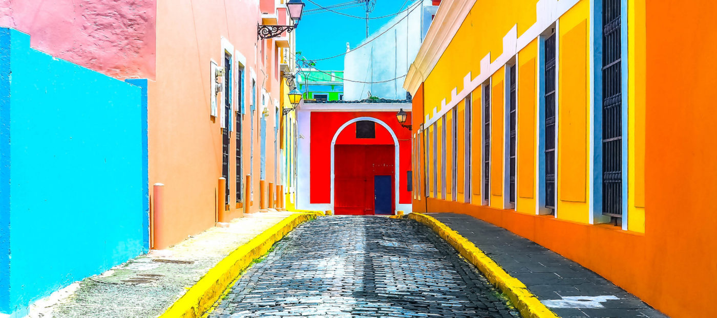 Florida's largest multiple listing service adds Puerto Rico