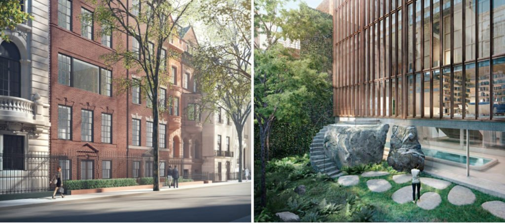Russian oligarch with ties to Putin is building NYC's biggest mansion