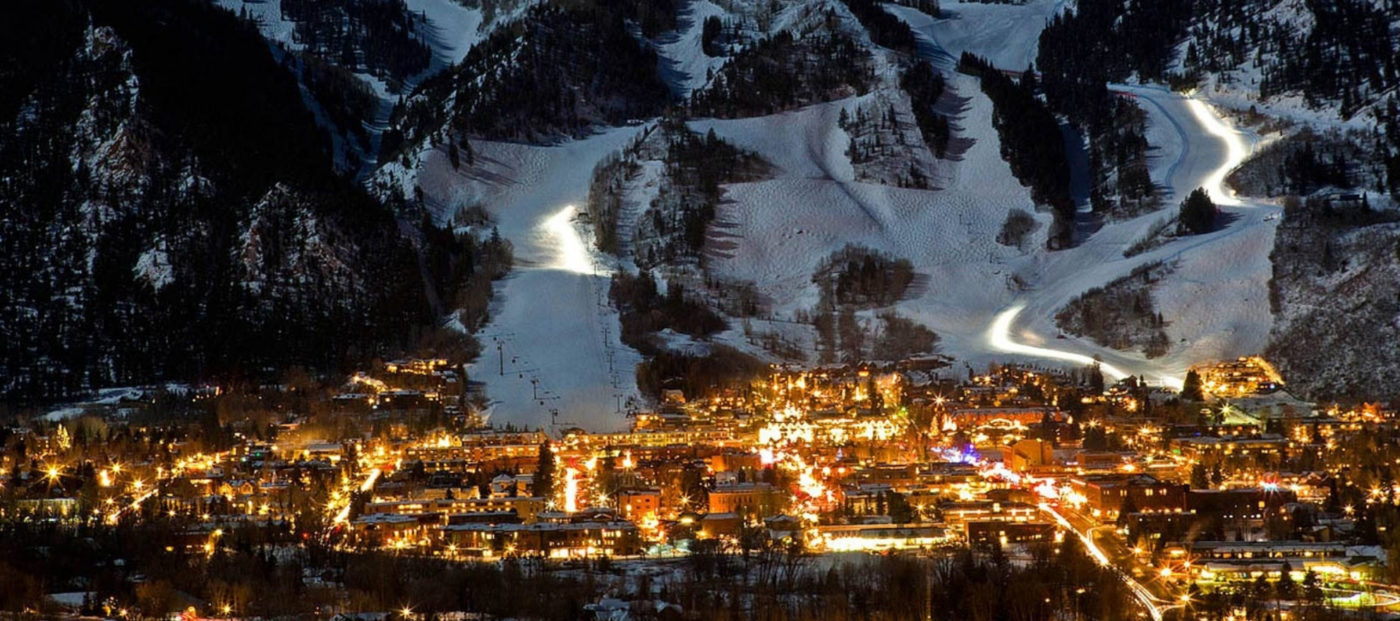 Christie's International Real Estate heads to Aspen, eyes expansion