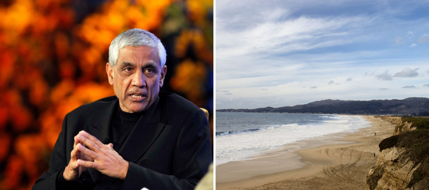 Supreme Court rejects billionaire's 10-year plea to cut beach access