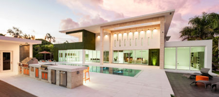 This $5.85M Miami mansion is bullet, fire and hurricane proof