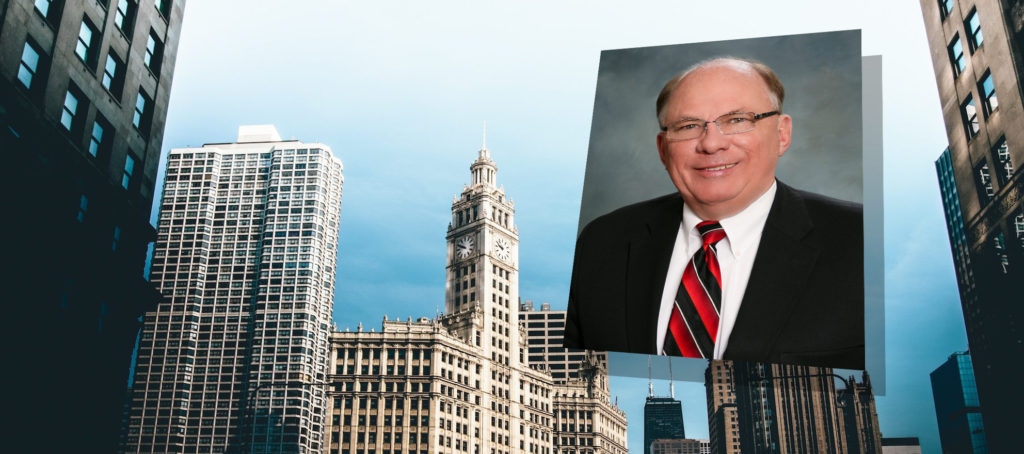 Illinois Realtors installs new president-elect following abrupt resignation