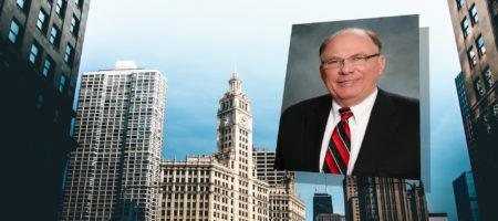 Illinois Realtors installs new president-elect following abrupt resignation