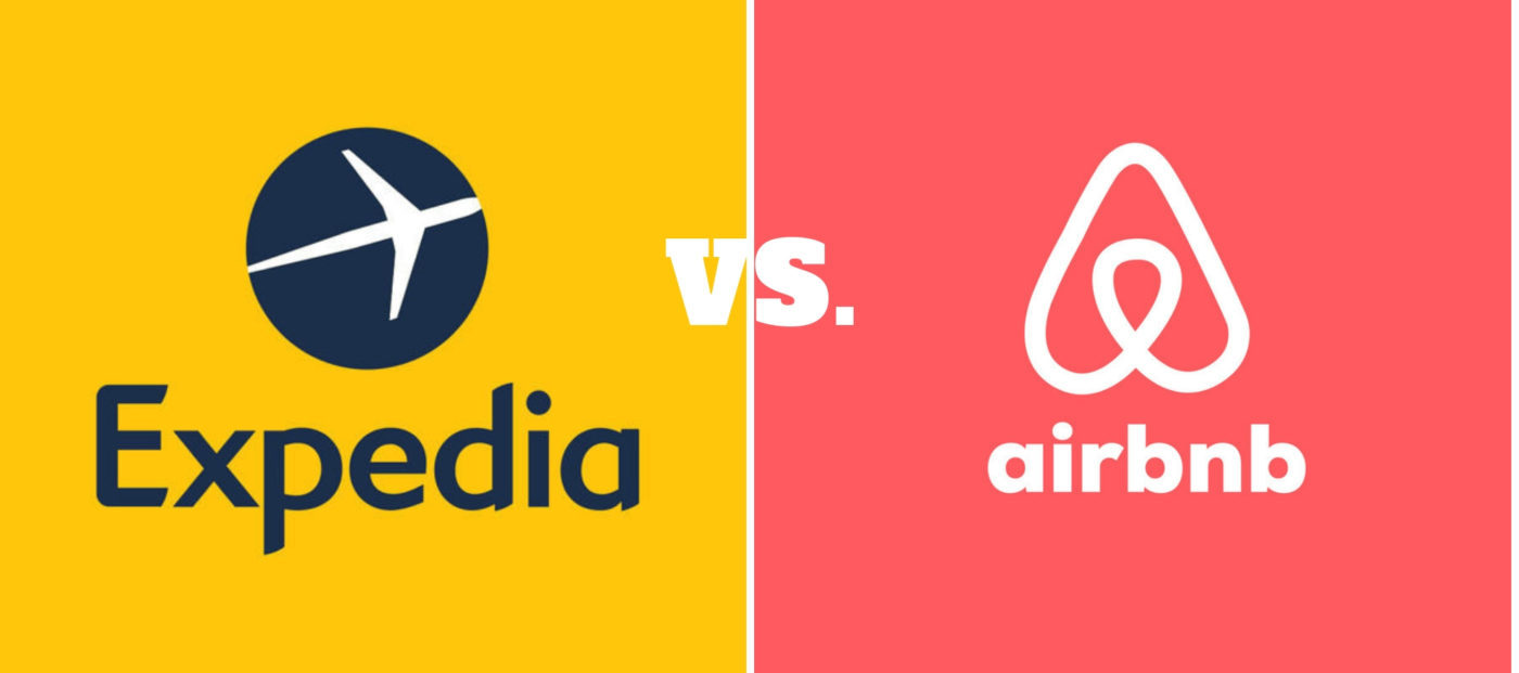 Expedia acquires 2 home-sharing startups as Airbnb rivalry heats up