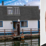 Nobody wants to buy Tom Hanks' old houseboat