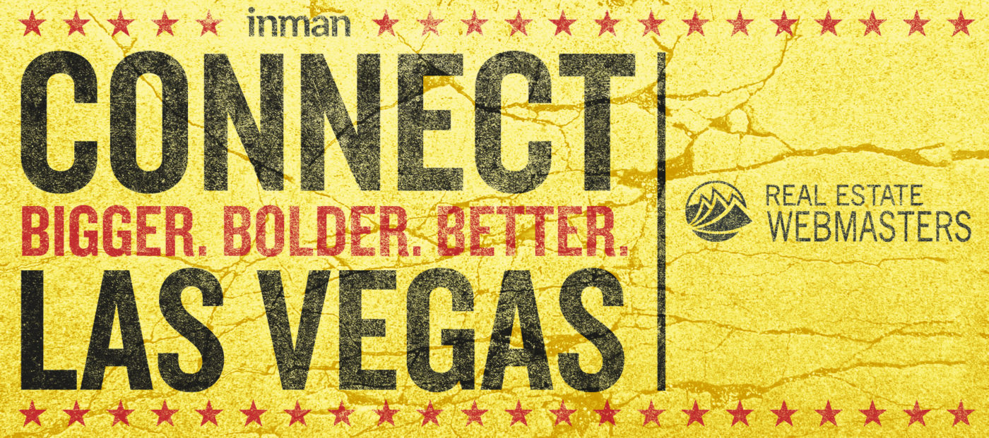 Inman announces new Title Sponsor of Inman Connect Las Vegas 2019