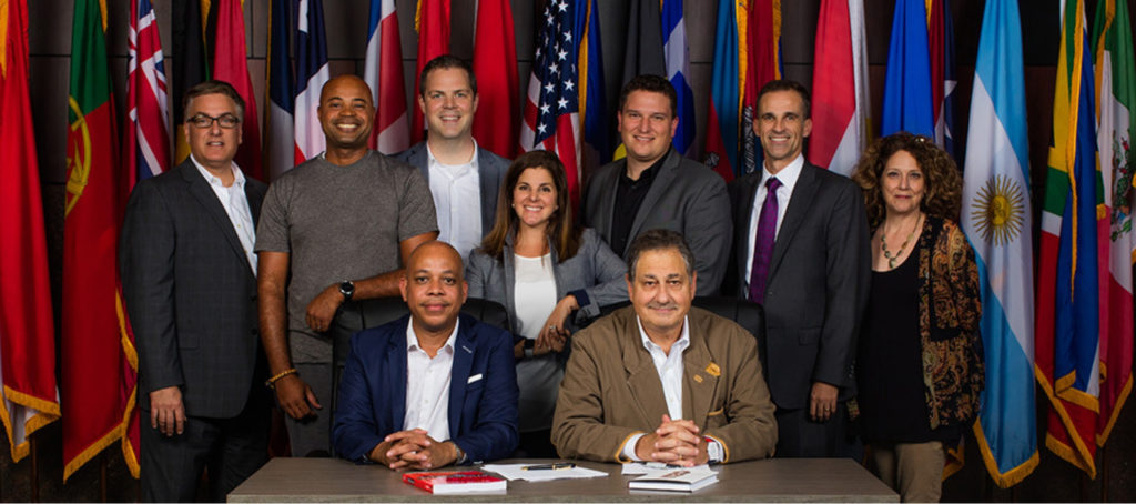 Keller Williams adds Trinidad and Tobago to list of global markets