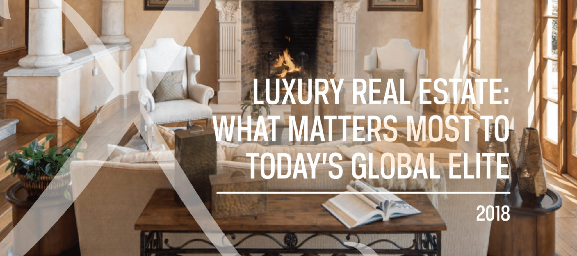 Affluent buyers outnumber sellers