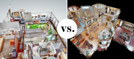 Matterport sues rival GeoCV in 3D home tour showdown