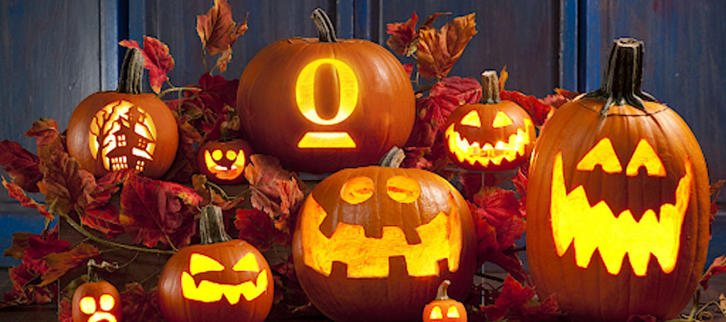Opendoor will hand out pumpkins to people who download its app