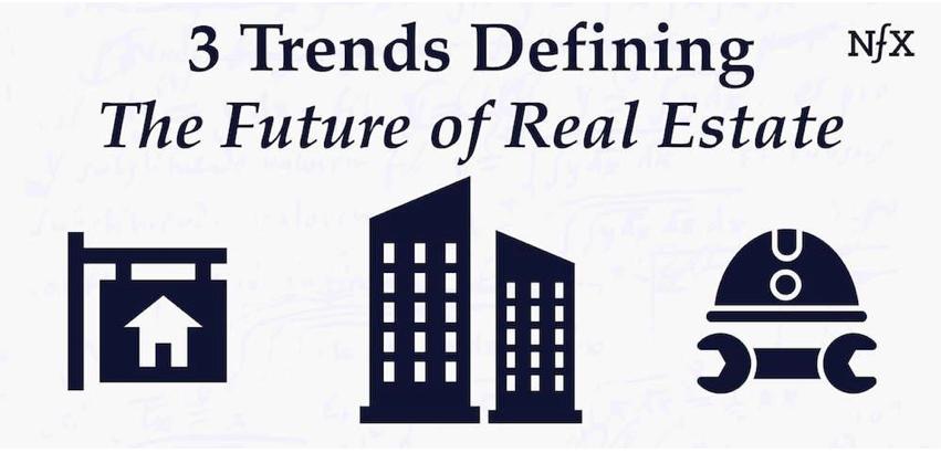 Trulia Founder: The 3 Ways Tech Will Transform Real Estate Next