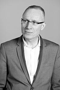 News Corp. CEO Robert Thompson
