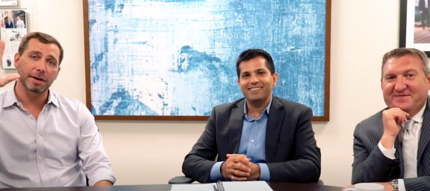 3 key factors at play in every successful brokerage acquisition