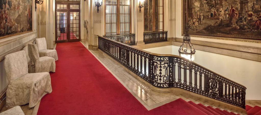 Toughest sale ever? Manhattan mansion owned by 5 countries hits the market