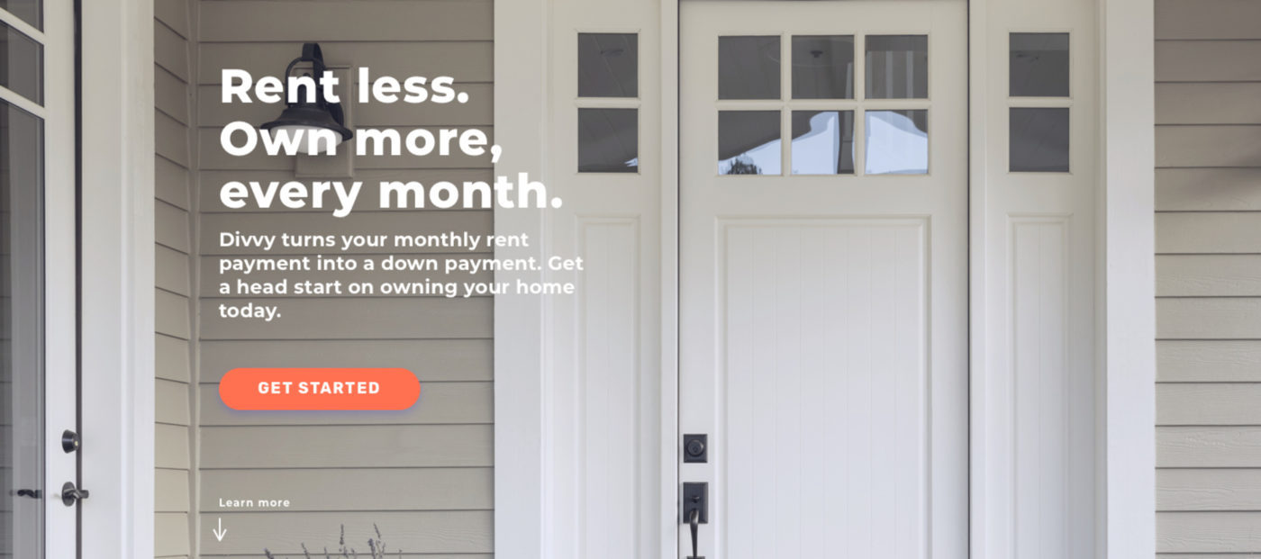Rent-to-own startup Divvy Homes raises $30M to expand in Ohio, Tennessee and Georgia