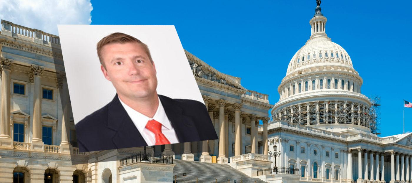 Zillow hires NAR vet Ken Wingert to lead government relations
