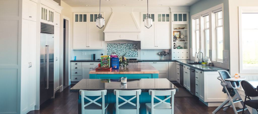 What's hot and what's not in 2019 kitchen trends