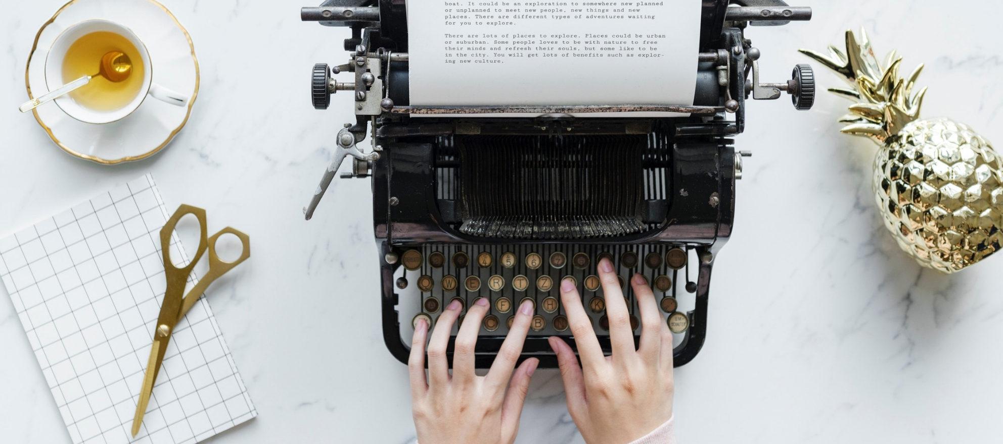 Dear Marketing Mastermind: How to start (or restart) a real estate blog