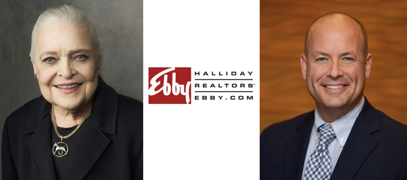 Ebby Halliday appoints new CEO as longtime leader steps aside