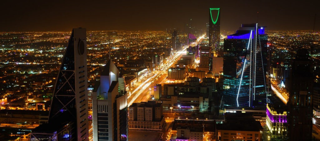Opendoor, Compass and their big investor are silent on Saudi Arabia controversy