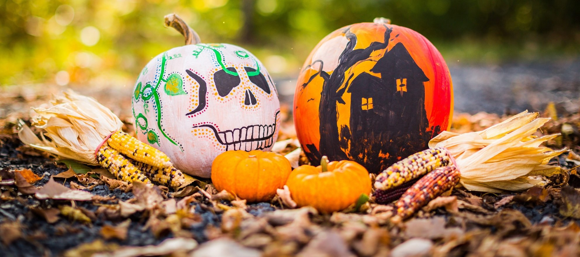 5 Halloween marketing tricks that'll treat you to loads of referrals