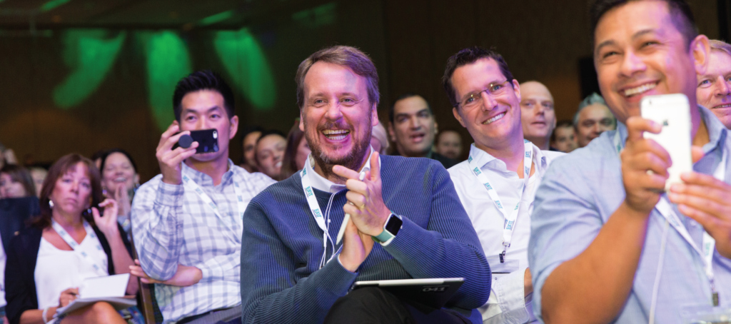 Highlights from Inman Connect New York '19