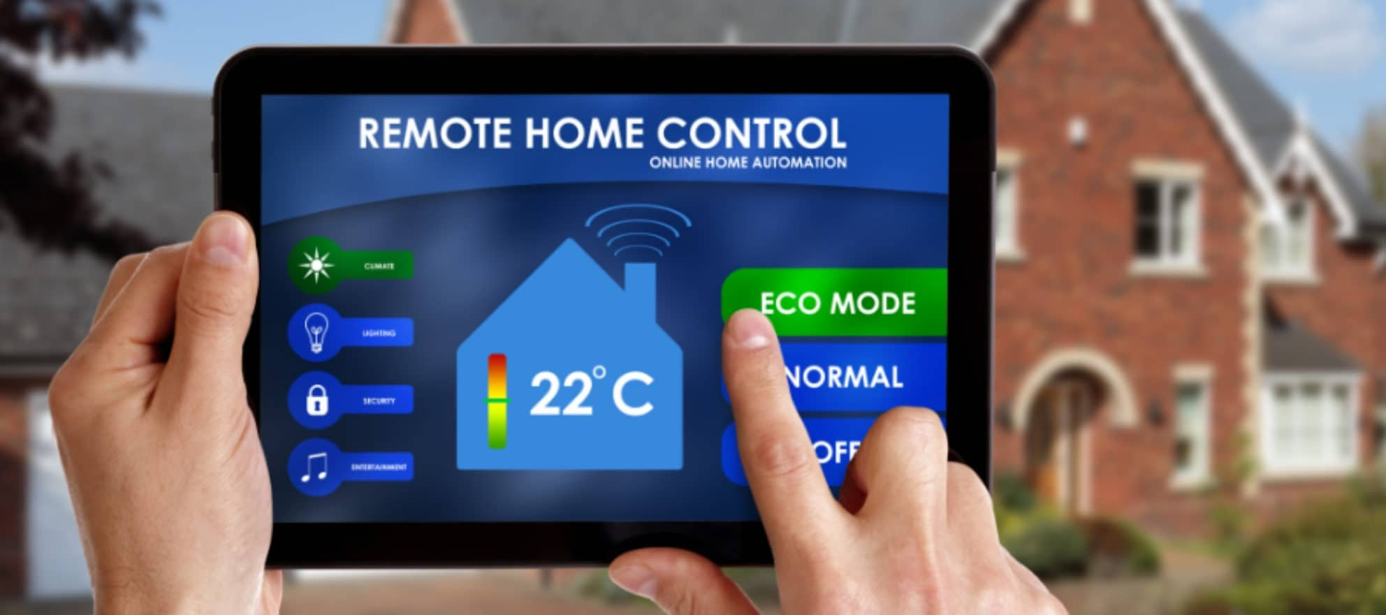 How new material graphene can make smart homes smarter