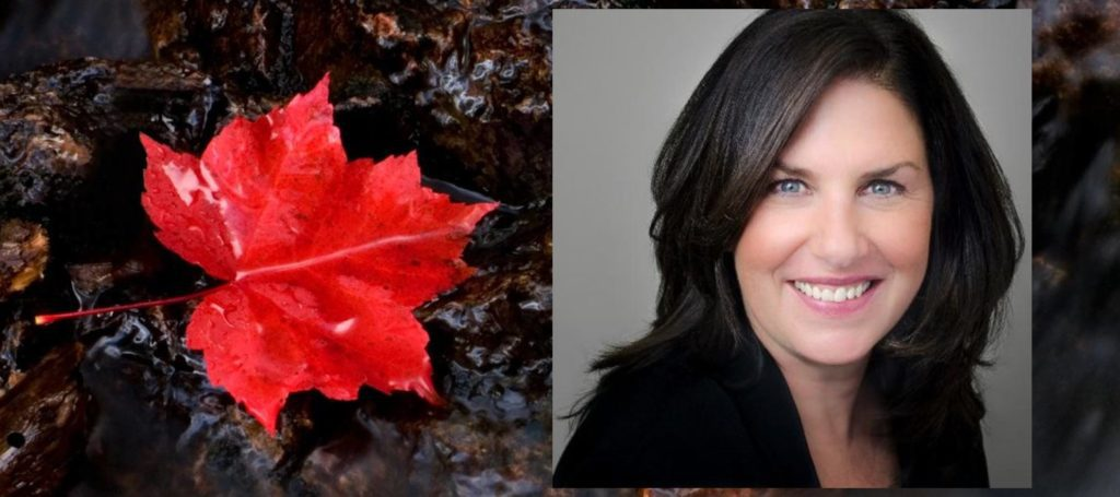 Zillow hires Teri Conrad to lead Canada broker relations