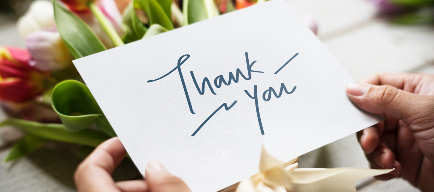 Want more business? Send these 10 thank-you notes