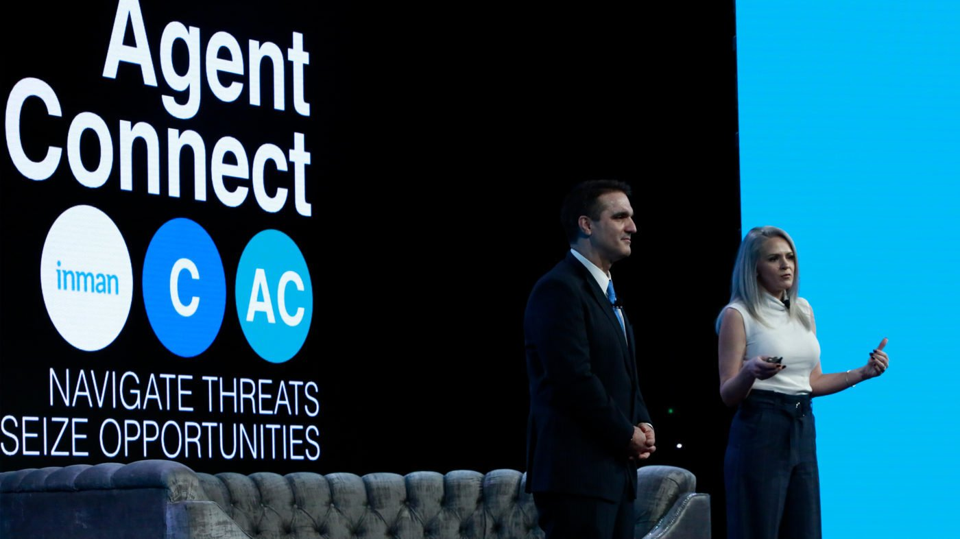 Inman Connect New York: Agent Connect Video Recap