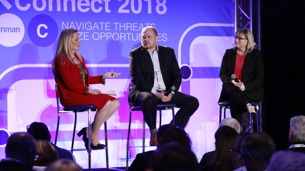 Inman Connect New York: Data Connect Video Recap