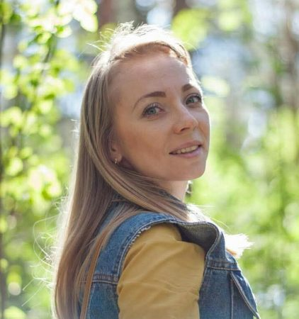 Elena Trusilina